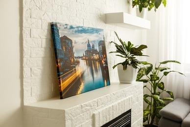 Comment imprimer ses photos sur toile ?